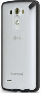 Slim Shell Case for LG